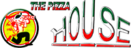 The Pizza House Logo
